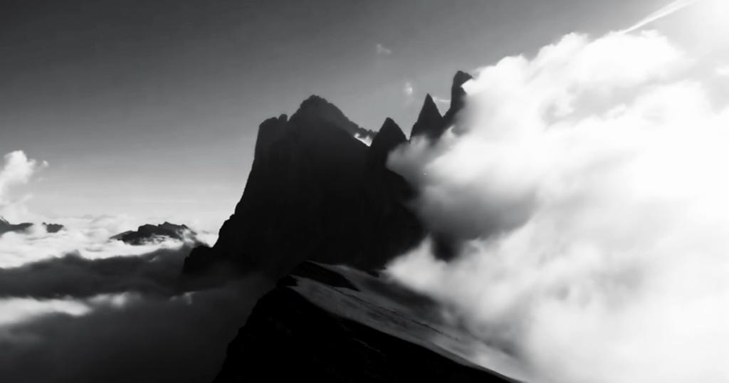 Artavazd Pelechian, La nature, 2020