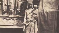 exposition De Victor Hugo à Eugène Viollet-le-Duc crypte archéologique de Notre-Dame - Copie