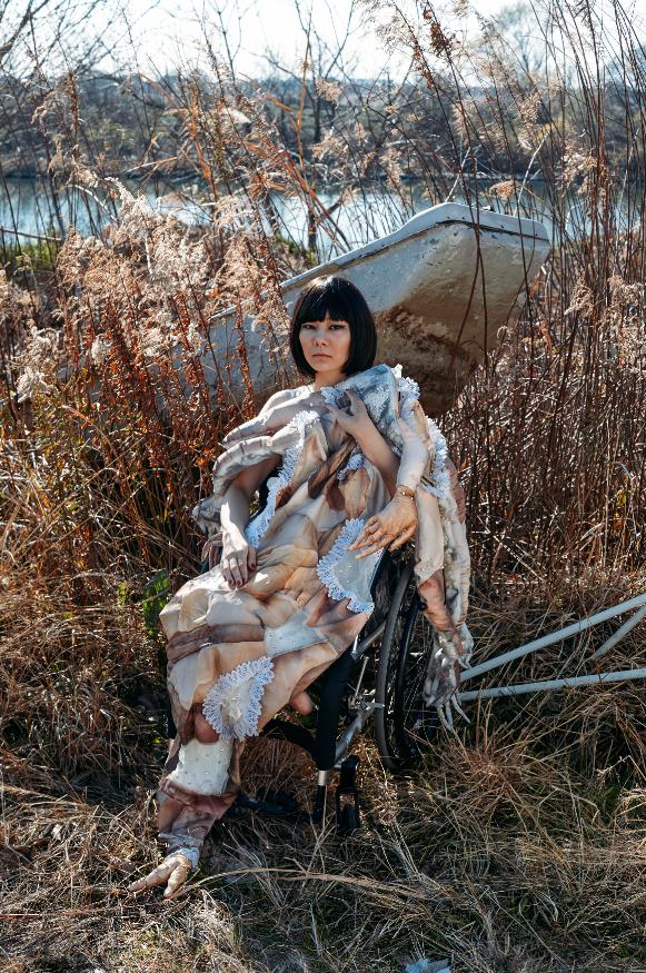 Mari Katayama, On the way Home #005, 2017