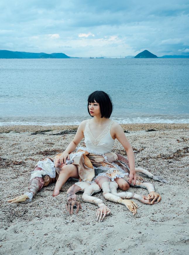 Mari Katayama, Bystander #016, 2016