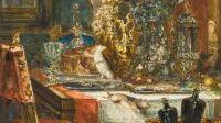 Exposition Moreau et les fables musée national gustave moreau - Copie