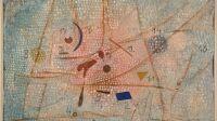 Exposition Paul Klee entre deux mondes, LaM, Paul Klee, 17 'pices
