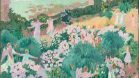 exposition Sur les chemins du paradis Franciscaines de Deauville