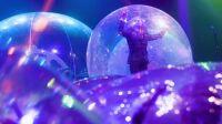 Concert en bulles