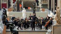 Concert Les Apaches Musée d'Orsay
