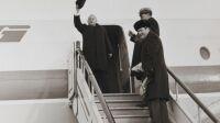 Expo Les invisibles de la Guerre froide