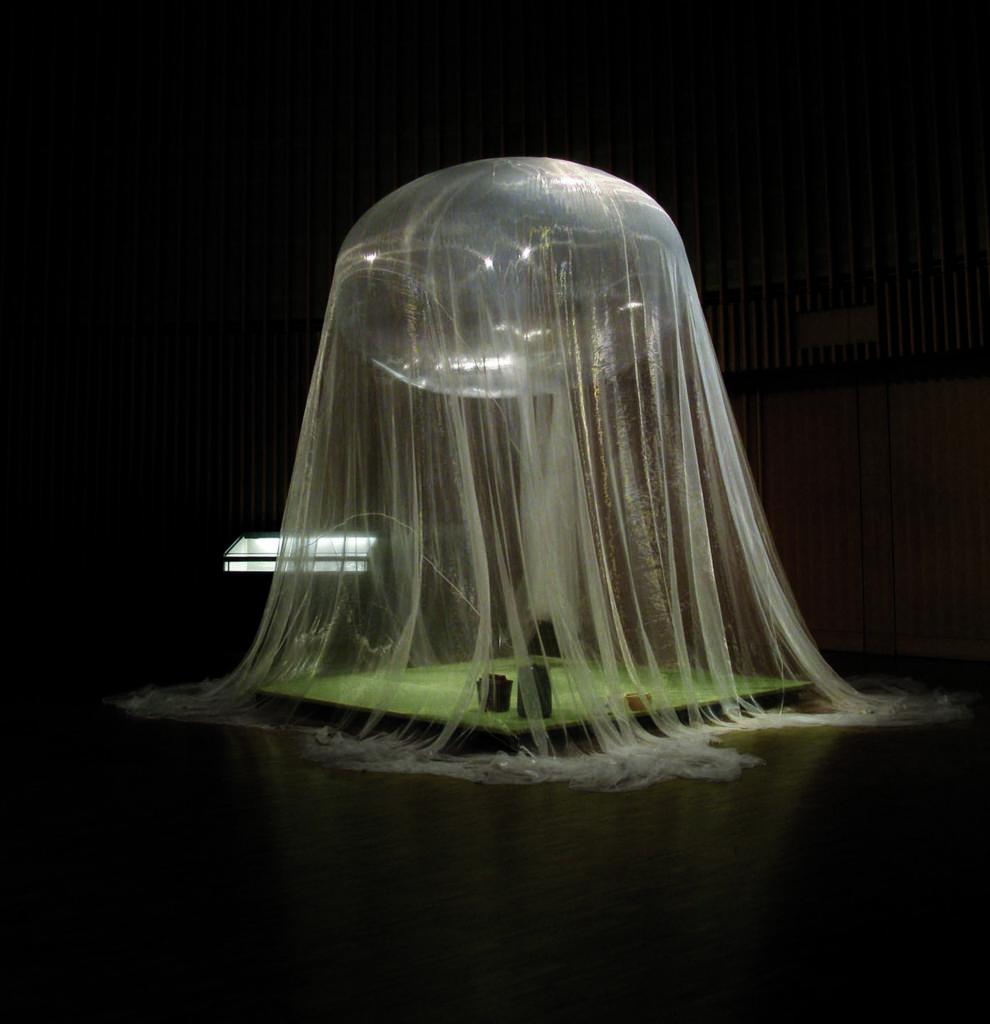 Kengo Kuma, Fu An, 2007