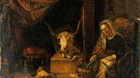 Exposition Magie et Sorcellerie Museum Toulouse -sorcière 1