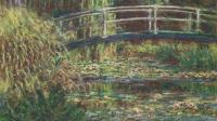Monet, Le Bassin aux nymphéas, 1899