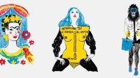 MOOC Elles font l'art Centre Pompidou