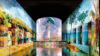 1- Simulation, Culturespaces Nuit de Chine