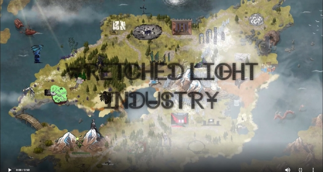 Wretched Light Industry