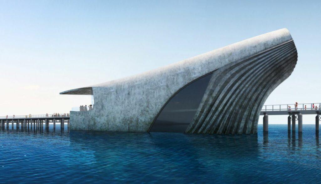 Australian Underwater Discovery Centre
