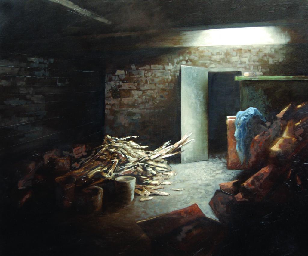 Patrick Bastardoz, Atelier 1