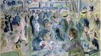 Dufy Raoul (1877-1953). Paris, musée d'Art moderne de la Ville de Paris. AMD791.