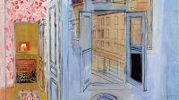 Raoul Dufy, L'atelier de l'impasse Guelma, 1935-1952