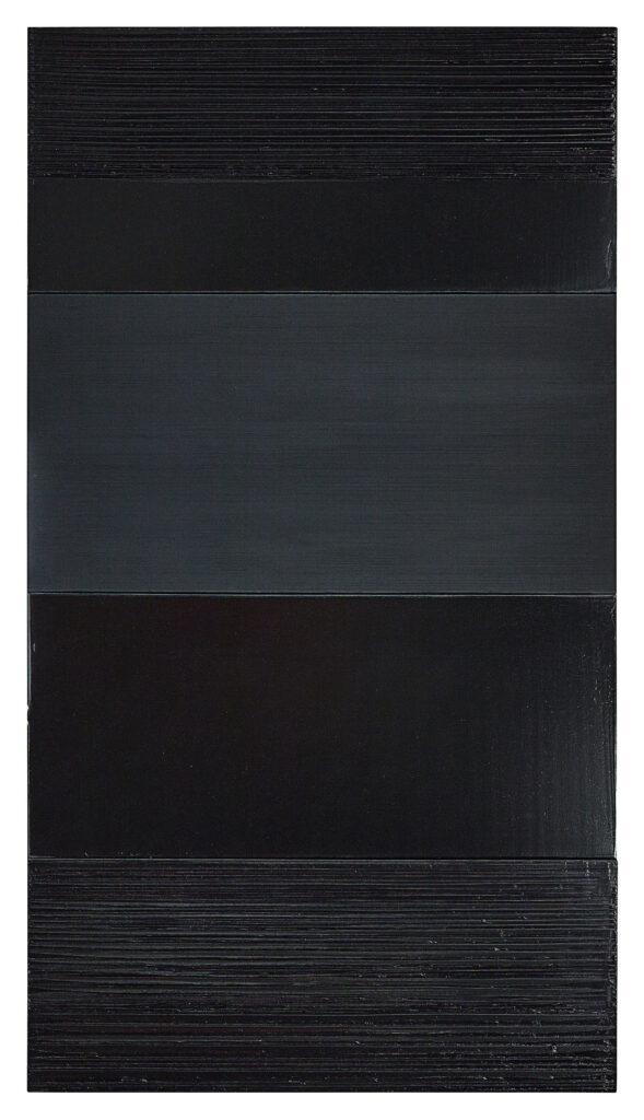Pierre Soulages, Peinture, 2005