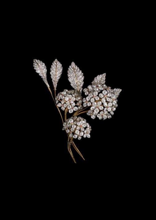 Broche de la Reine Hortense