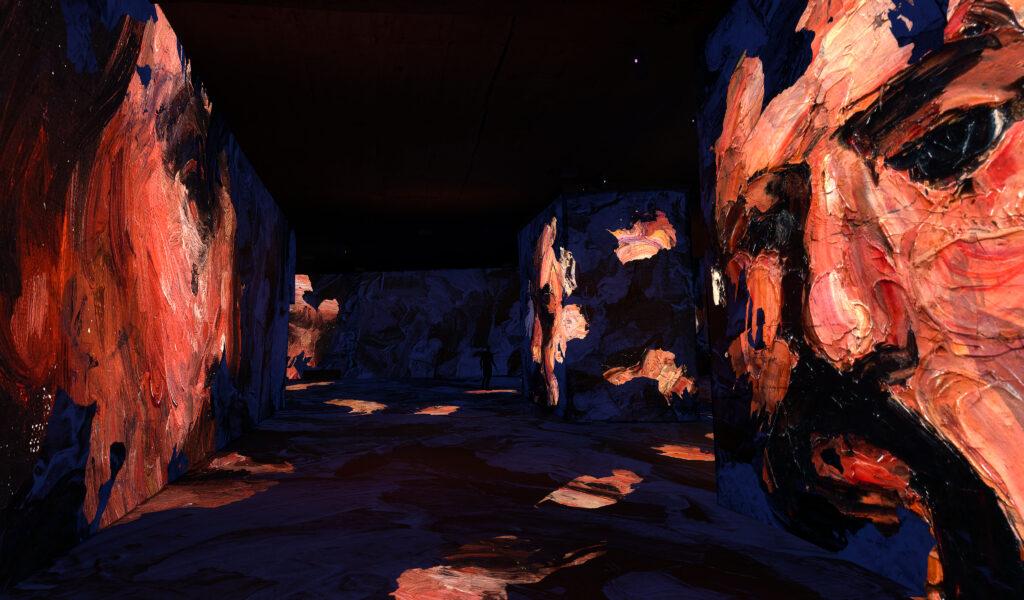 Simulation Culturespaces