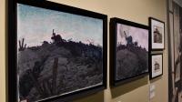 Georges Bruyer au musée de la Grande Guerre de Meaux (19)