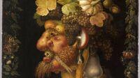 Arcimboldo Giuseppe (vers 1527-1593). Paris, musée du Louvre. RF1964-32.