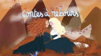 Juliette Mercière, dessin Contes à rebours