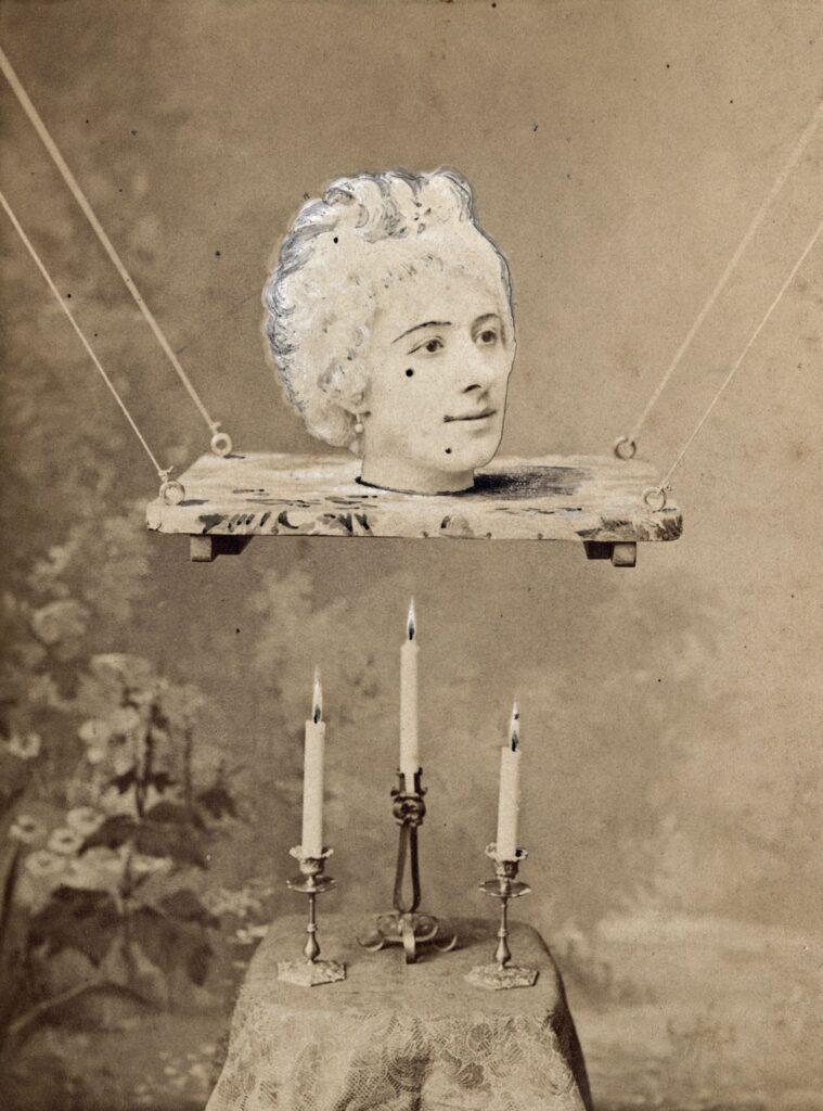 La Source enchantée, avec Jehanne d'Alcy, 1892