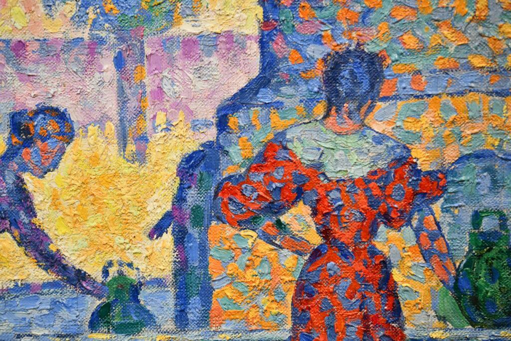 Paul Signac, Musée Jacquemart André