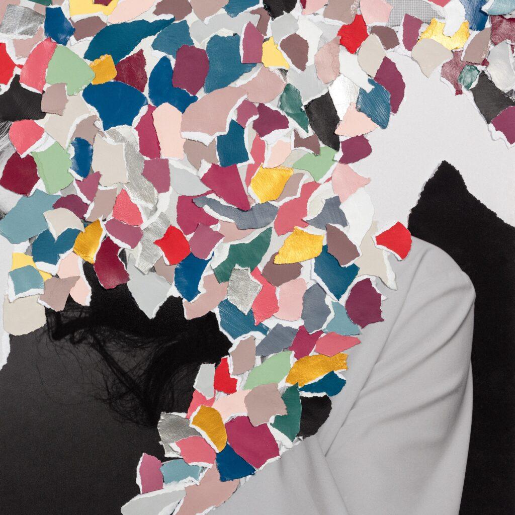 Guerin x K, Les confettis