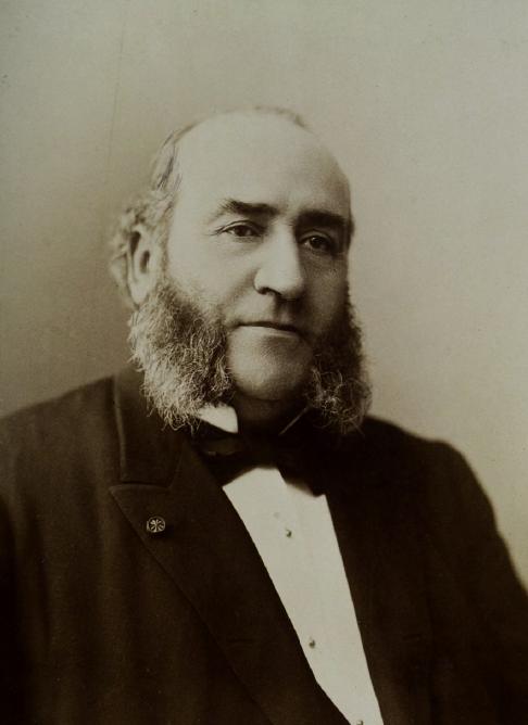 Docteur Jules Emile Péan (1830-1898)
