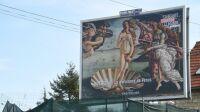 Vénus Botticelli Saint Dizier