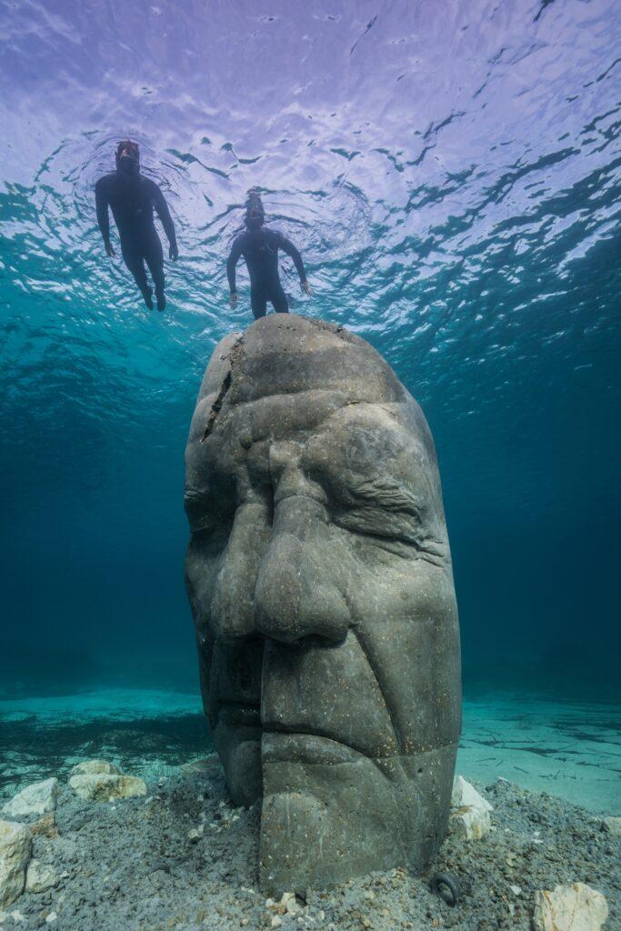 écomusée subaquatique de Cannes