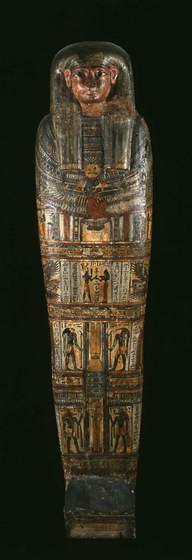 Sarcophage de Setjaimengaou