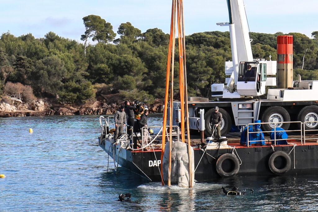 écomusée Cannes immersion
