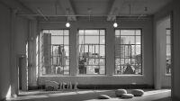 Exposition du merveilleux en architecture au conte photographique, NY 3, Philippe de Gobert, MuMA