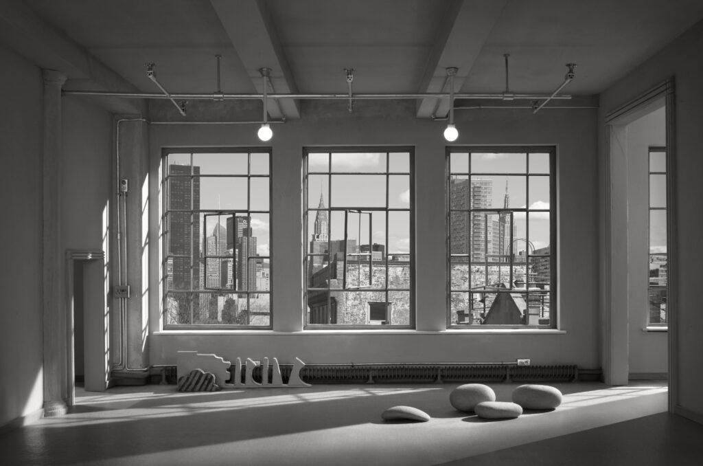 NY 3, Philippe de Gobert, 2016, tirage numérique