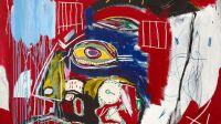 Jean Michel Basquiat Enchères In this Case