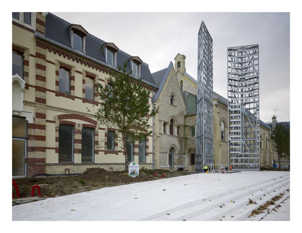 Les Franciscaines novembre 2020 Deauville