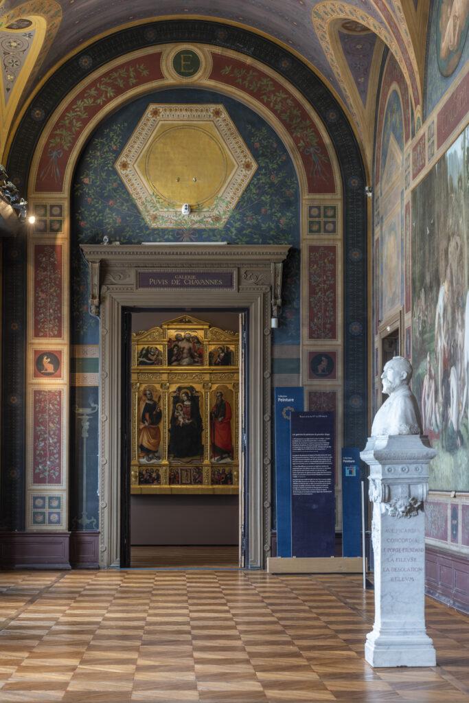Galerie Puvis de Chavannes
