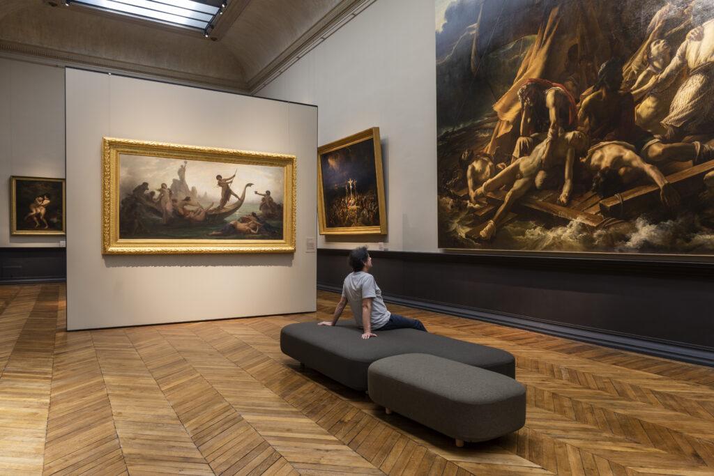 Le musée de Picardie après travaux