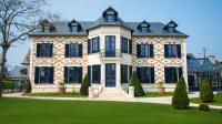 Villa du Temps retrouvé © Ville de Cabourg