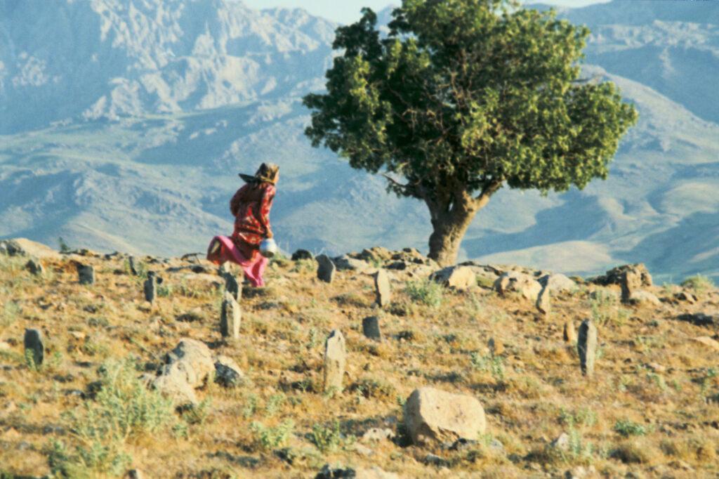 Abbas Kiarostami, Le vent nous emportera, 1999