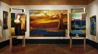 7e Salon Art Résilience Saint-Frajou 2021Collect. perm. 2