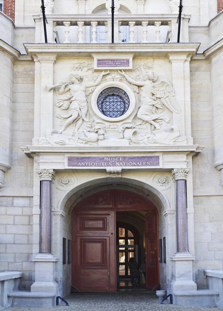 Château - Musée national d'archéologie, Saint Germain-en-Laye