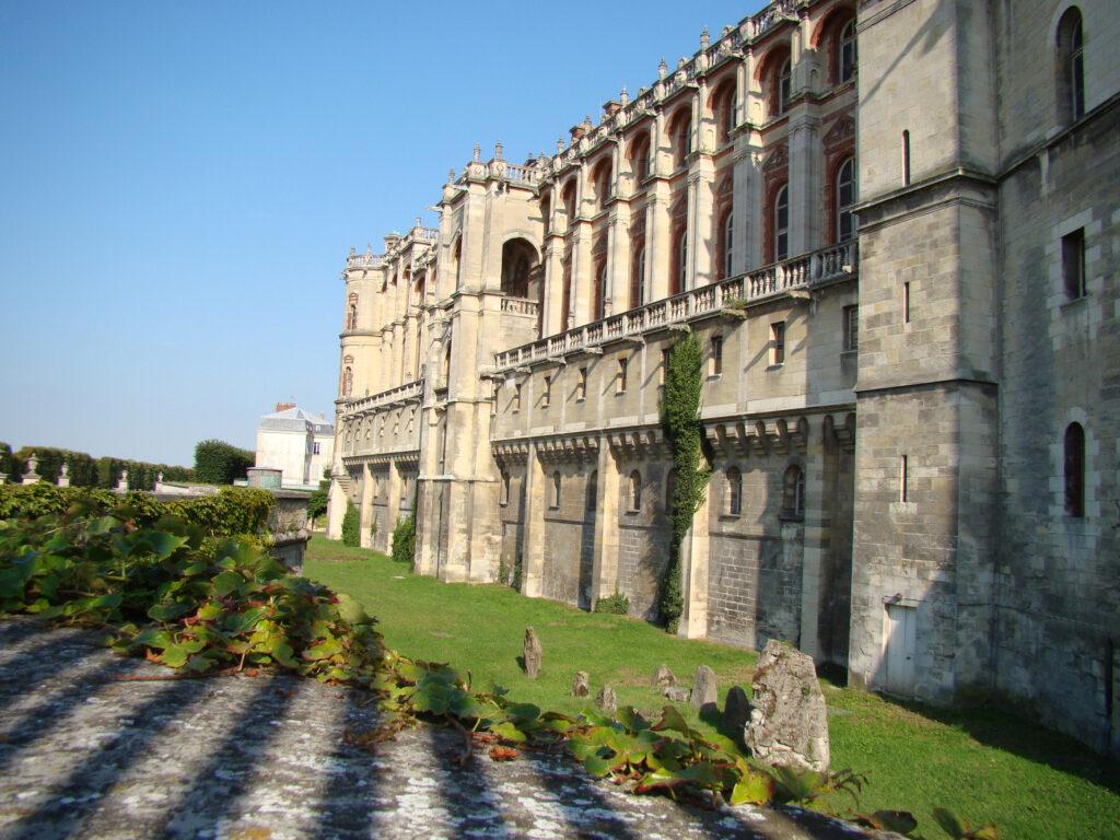Château - Musée national d'archéologie, Saint Germain en Laye