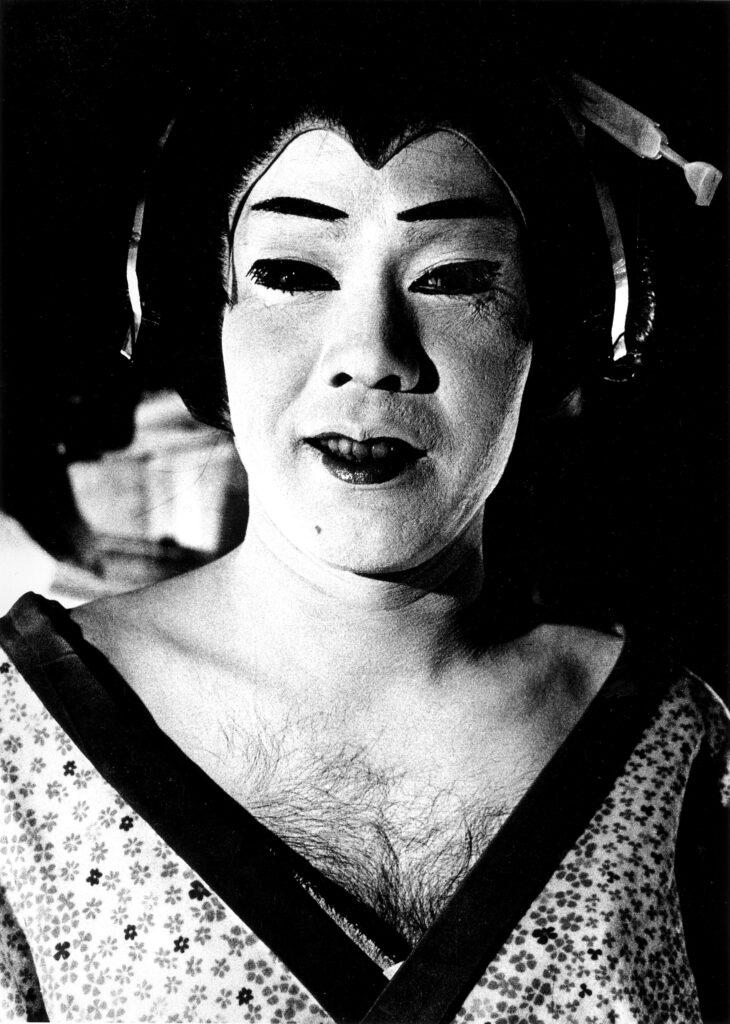 Daidō Moriyama, Untitled, 1967