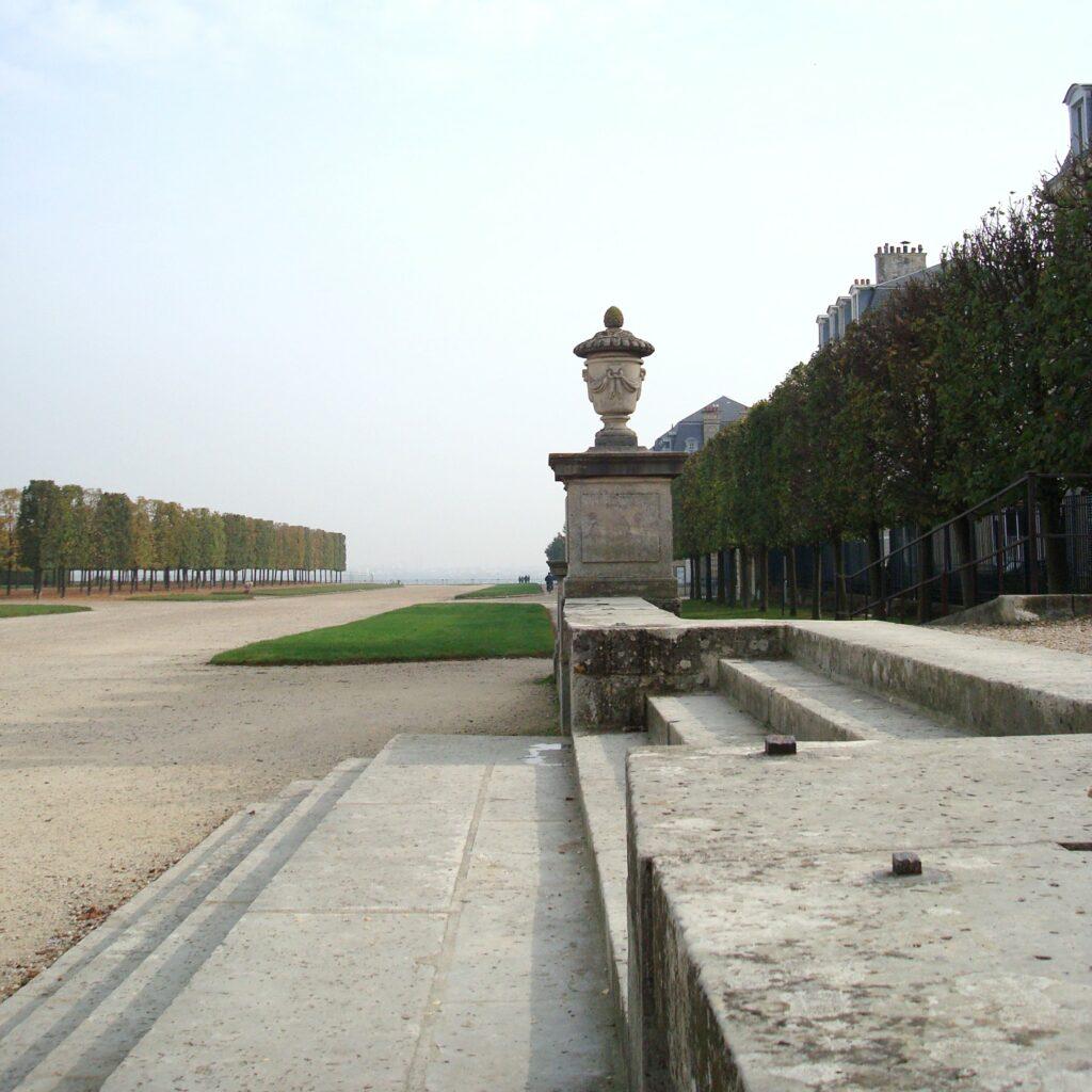 Domaine national - Musée d'archéologie national, Saint Germain en Laye