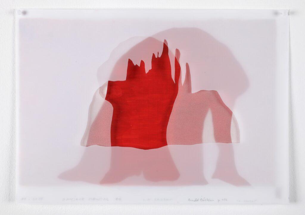 Christine Crozat, Mémoires de formes
