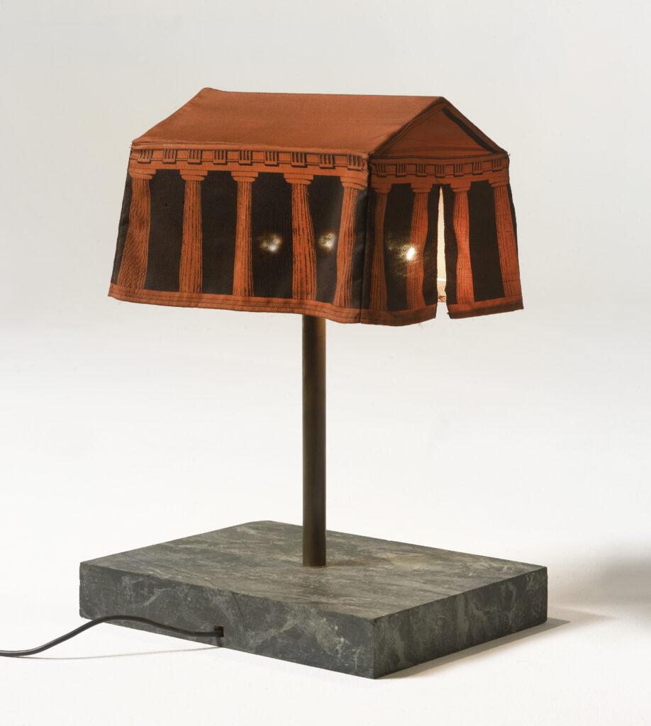 Franco Raggi, Lampe La classica, 1976