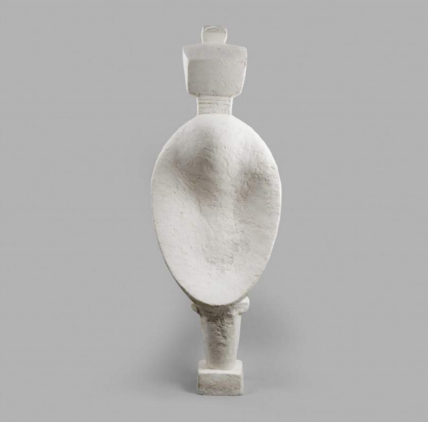 A. Giacometti, Femme cuillère